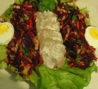 рецепты приготовления языка говяжьего на горячее