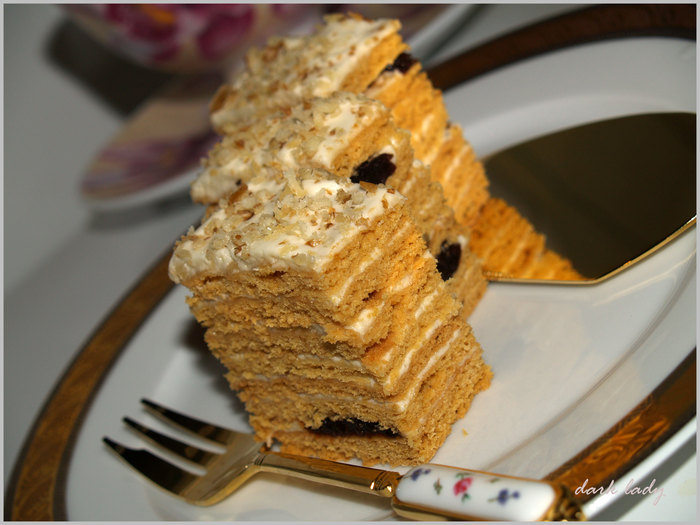 Приготовление сметанного торта в домашних условиях Рецепт шоколодного, сметанного, бисквитного торта