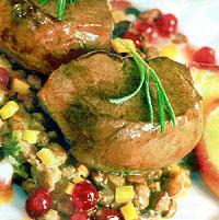 Рецепты приготовления мяса косули