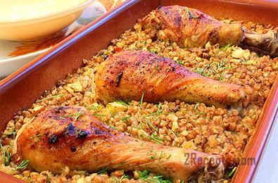 блюда из цесарки рецепты в духовке