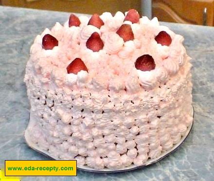 прослойки для торта рецепты