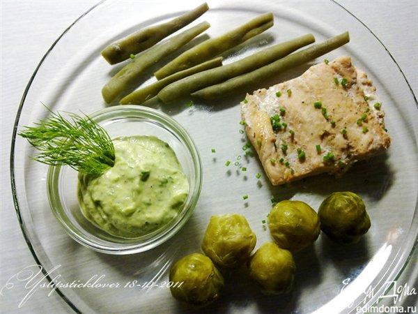 рецепты на ужин диеты минус 60