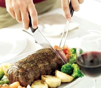 здоровая еда полезна и вкусна