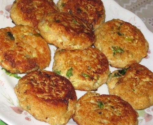 Котлеты из кабачков с творогом рецепт с фото пошагово