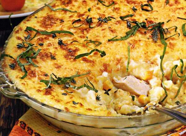 Рецепт курицы с рисом и картошкой помидорами рецепт