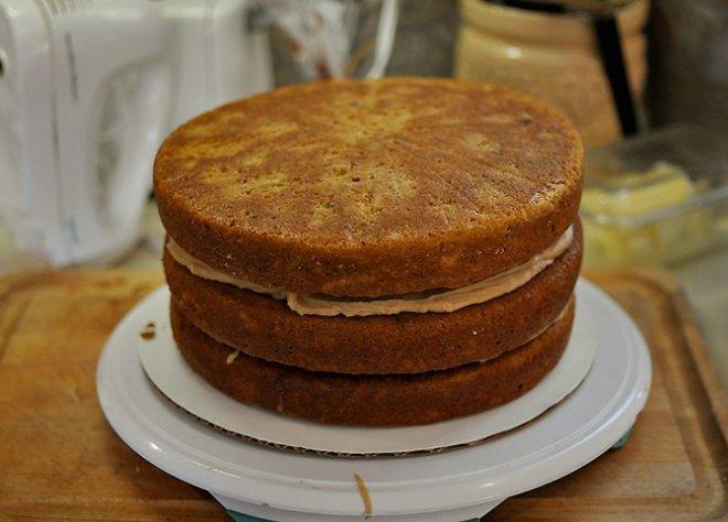 Торт «Итальянский любовник»